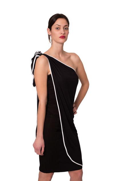 Picture of Ženska obleka 018-6897
