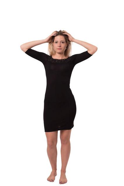 Picture of Ženska obleka 017-6871