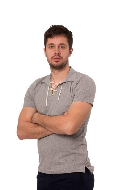 Picture of Moška majica 491-3522
