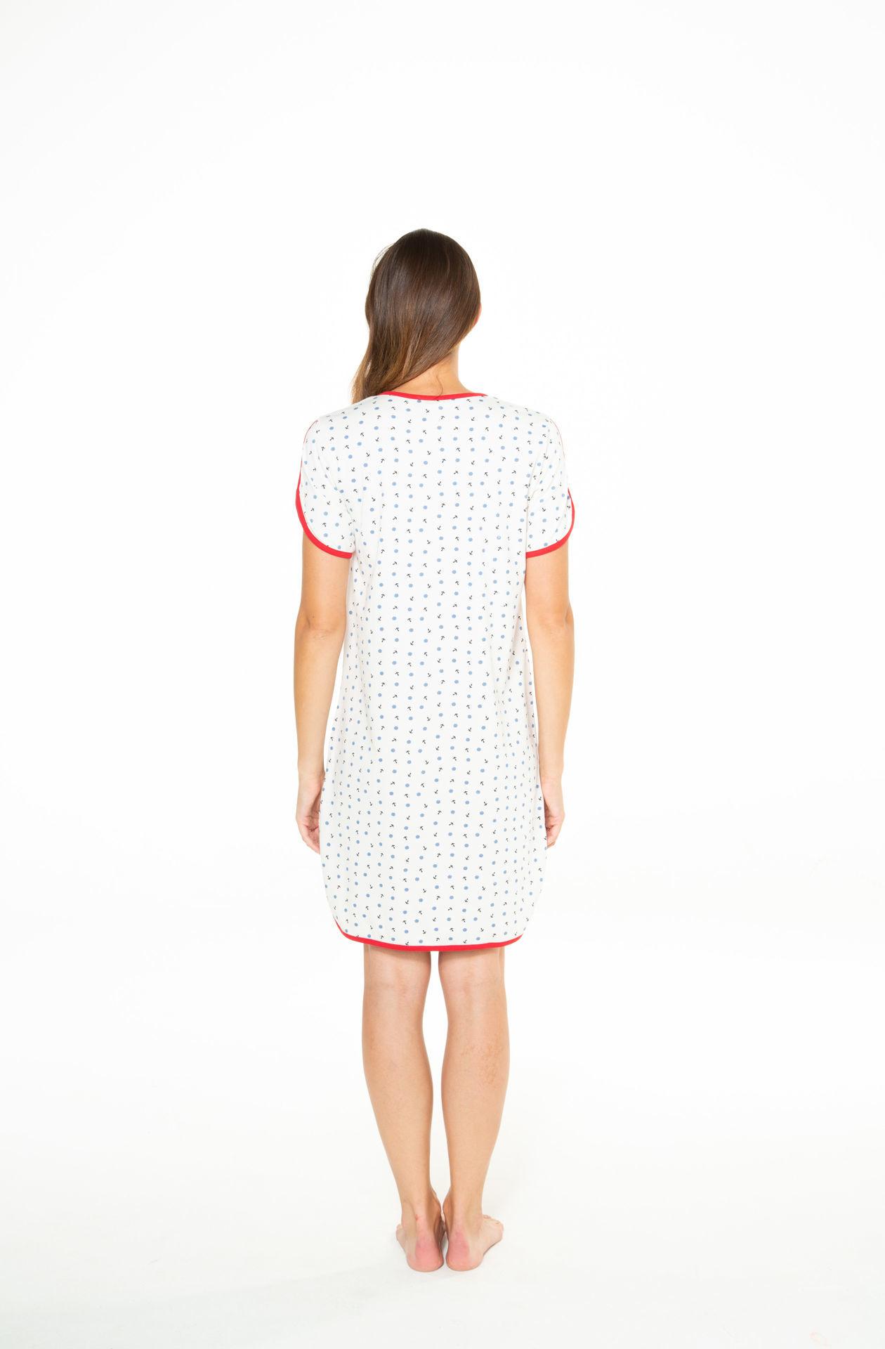 Picture of Ženska spalna srajca 610-6422