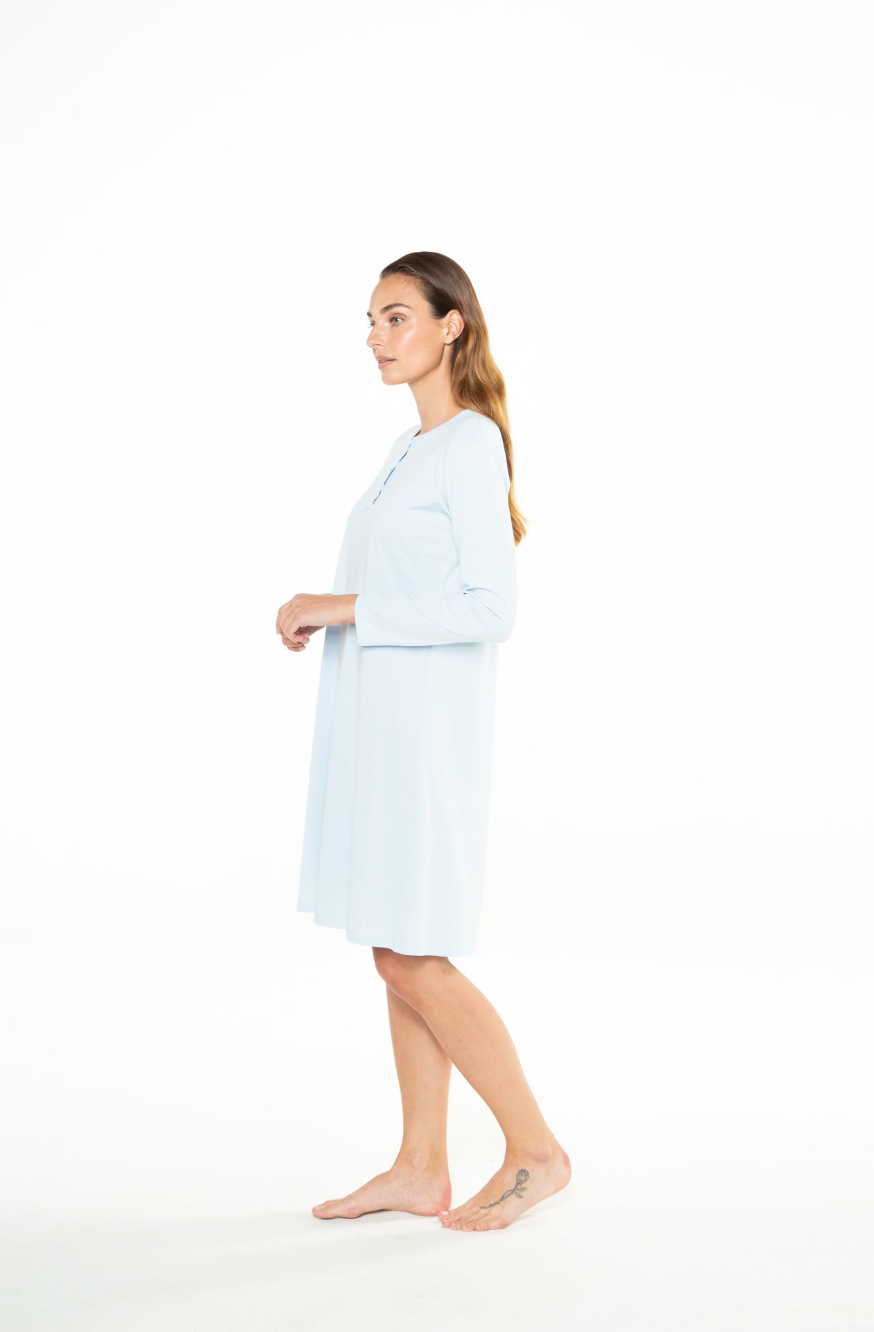Picture of Ženska spalna srajca 590-6432