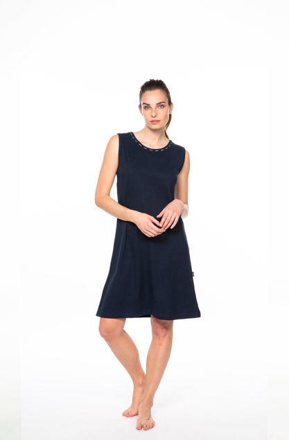 Picture of ženska obleka 590-6440
