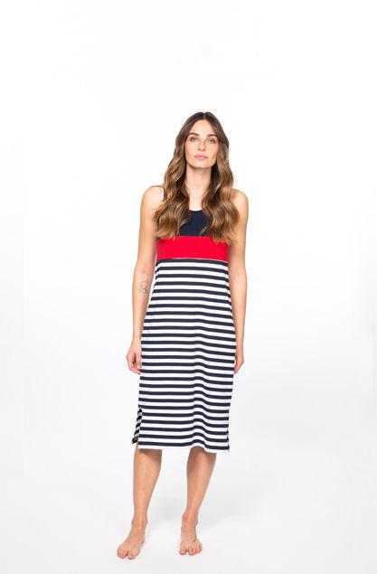 Picture of ženska obleka 250-6438