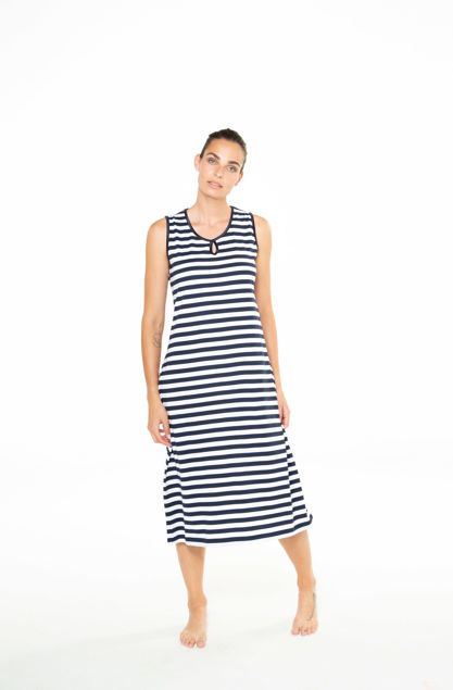 Picture of ženska obleka 250-6962
