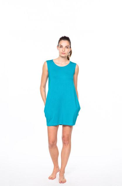 Picture of ženska obleka 014-6435